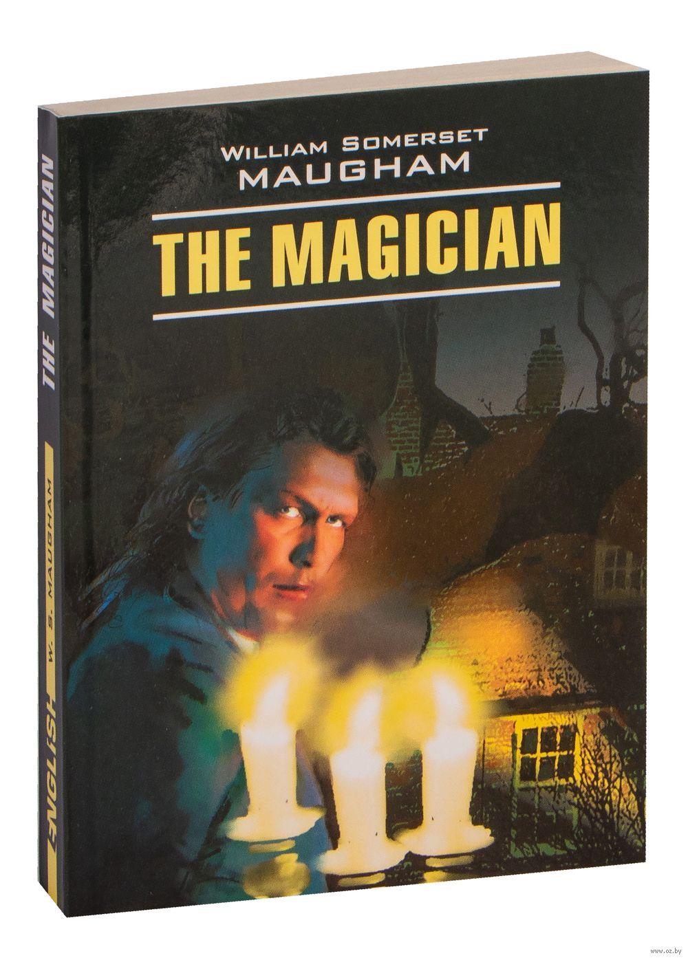 the magic skin essay