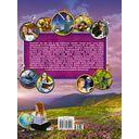 Большая детская энциклопедия для девочек — фото, картинка — 16