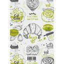 Мои любимые рецепты. Книга для записи рецептов (Французский круассан) — фото, картинка — 12