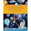 Большое космическое путешествие по Солнечной системе — фото, картинка — 14