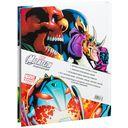 Энциклопедия Marvel Мстители — фото, картинка — 10