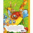 Кулинарная книга Алисы в стране чудес — фото, картинка — 2