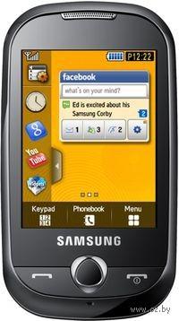 Samsung GT-S3650 Corby