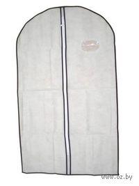 Чехол для одежды тканевый (60x100 см)