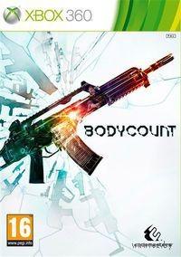Bodycount (Xbox 360)