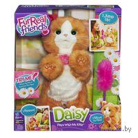 """Мягкая интерактивная игрушка """"Дэйзи, игривый котенок"""""""
