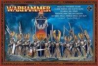 "Набор миниатюр ""Warhammer FB. High Elf Phoenix Guard"" (87-14)"