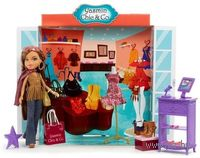 "Кукла ""Bratz: Модный бутик. Ясмин"""