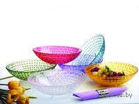 Подставка для фруктов пластмассовая (290х85 мм)