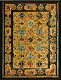 """Еженедельник Paperblanks """"Шираз"""" на 2016 год (формат: 135*210 мм, макси)"""
