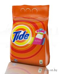 """Стиральный порошок Tide Absolute """"Color"""" для автоматической стирки (3 кг.)"""