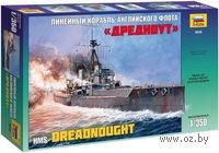Линейный корабль английского флота
