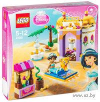 "LEGO. Disney Princess. ""Экзотический дворец Жасмин"""