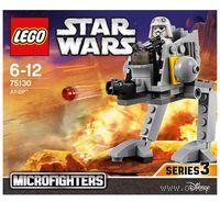"""LEGO. Star Wars. """"AT-DP"""""""