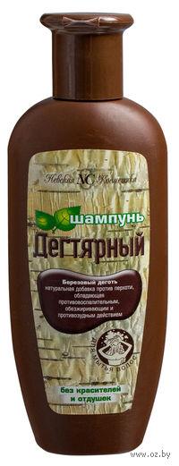 """Шампунь для волос """"Дегтярный"""" (250 мл)"""