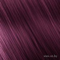 """Стойкая крем-краска для волос Nouvelle Hair Color """"Светло-фиолетовый коричневый  5.20"""" (100 мл)"""