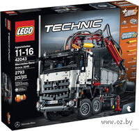 "LEGO. Technic. ""Mercedes-Benz Arocs"""