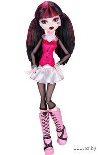 "Кукла ""Монстер Хай. Страшная экскурсия. Дракулаура"""