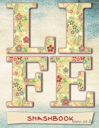 """Блокнот """"Life"""""""