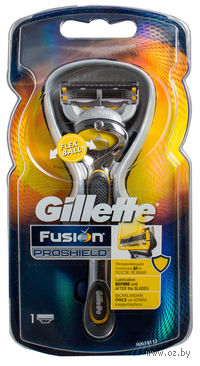 "Станок для бритья ""Gillette Fusion ProShield"""