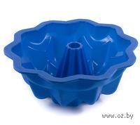 Форма для выпекания силиконовая (26*26*10 см)