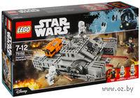 "LEGO Star Wars ""Имперский десантный танк"""