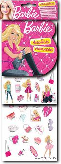 Barbie. Наклейки
