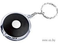 Брелок-фонарик (черный)