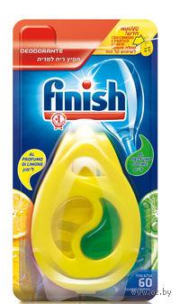 Освежитель для посудомоечных машин FINISH с ароматом лимона и лайма (5 г)