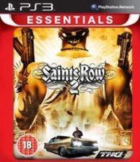 Saints Row (Essentials) (PS3)