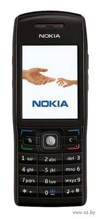 Nokia E50-1 (E50 with camera)