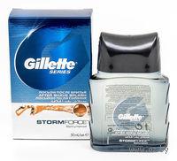 Лосьон после бритья Gillette Series Storm Force (50 мл)