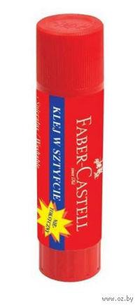 """Клей карандаш """"Faber-Castel"""" (10 г.)"""