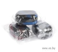 Мыльница пластмассовая (10х7,5 см)