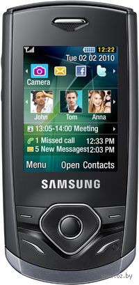 Samsung GT-S3550 Shark