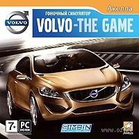 Volvo. Шведское качество