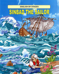 Sinbad the Sailor. Леонид Яхнин