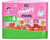 """����������� ������� ����������-������� ��� ������� """"Bella Baby Happy Pants Maxi"""" (7-15 ��, 28 ��)"""