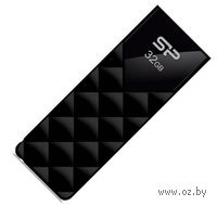USB Flash Drive 32Gb Silicon Power Ultima U03 (Black)