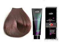 """Краска для волос """"Светло-коричневый махагон"""" ( 5.6)"""