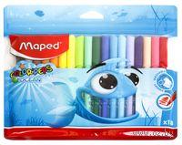 """Фломастеры """"Color Peps Ocean"""" (18 цветов)"""