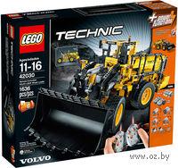 """LEGO. Technic. """"Автопогрузчик VOLVO L350F с дистанционным управлением"""""""