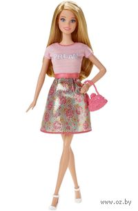 """Кукла """"Барби. Гламурная вечеринка"""" (арт. CLN60)"""