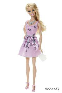 """Кукла """"Барби. Гламурная вечеринка"""" (арт. BLT10)"""