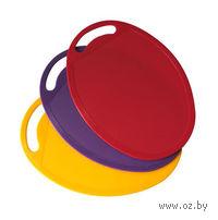 Набор досок разделочных пластмассовых (305х215 мм)