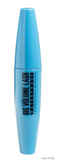 Тушь для ресниц-водостойкая Big Volume Lash Professional Mascara (9 мл)