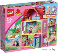 """LEGO. Duplo. """"Кукольный домик"""""""
