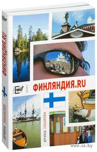 Финляндия.ru. 12 Chairs OY, или Бизнес-иммиграция в Финляндию (личный опыт). Ирина Табакова