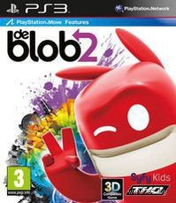 De Blob 2 (PS3 Move)