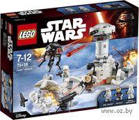 """LEGO. Star Wars. """"Нападение на Хот"""""""